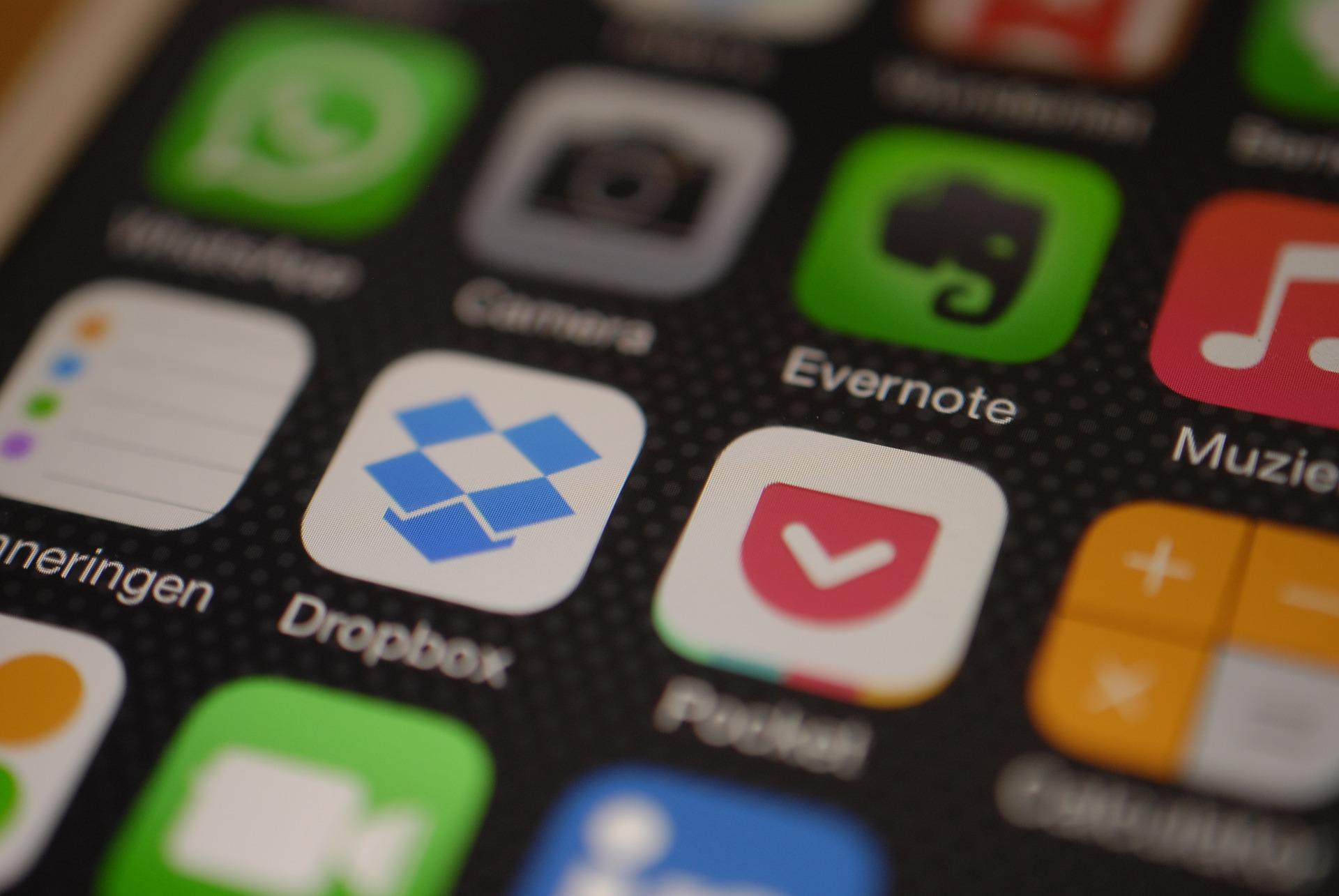 A Good Alternative to Solve Your Dropbox Problem