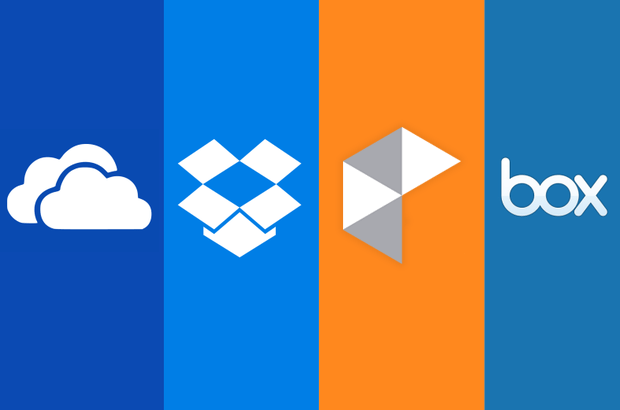 The limitations of OneDrive for Business