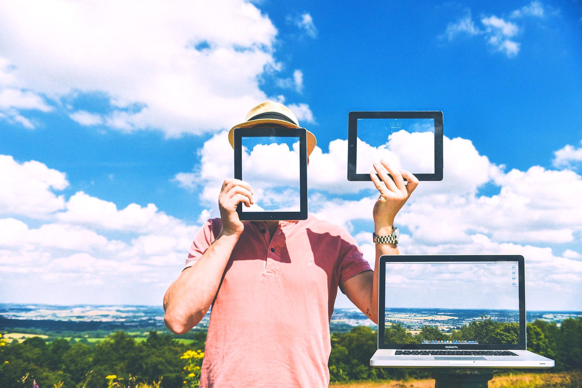 Understanding Cloud Computing – Hybrid Cloud