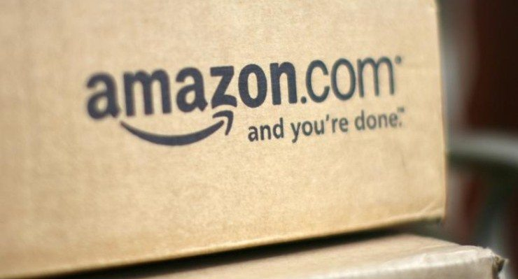 Amazon Cloud Service outage causes trouble across the internet