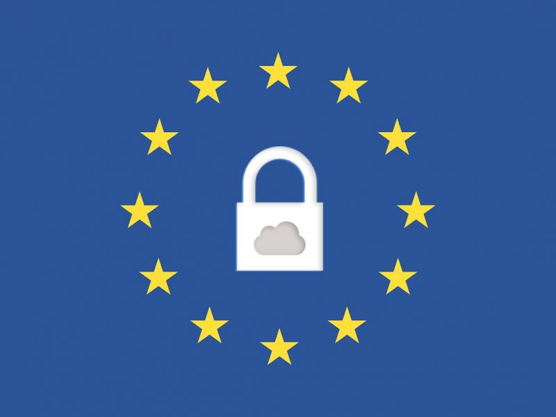 How will the GDPR impact your business? - vBoxxCloud