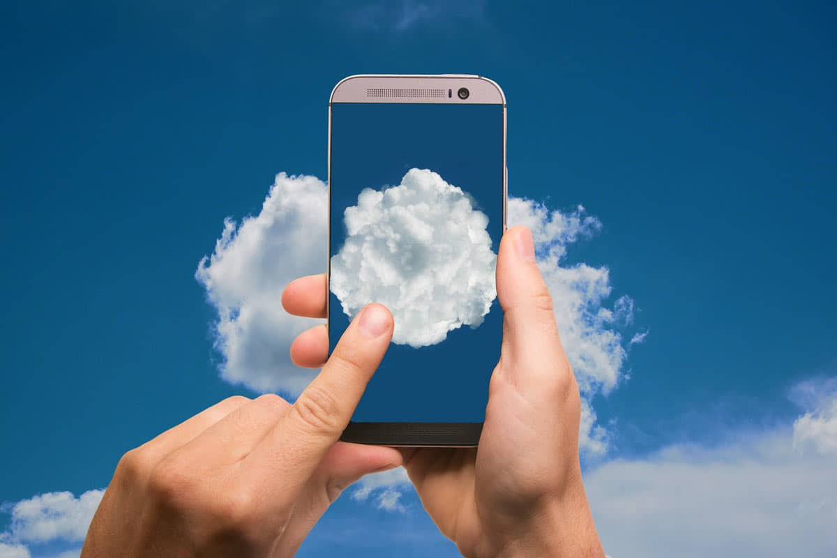 Key cloud trends for 2018