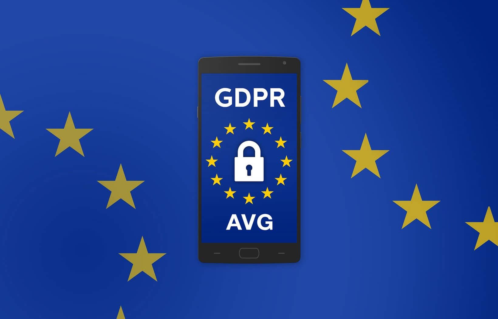 What are the benefits of GDPR?