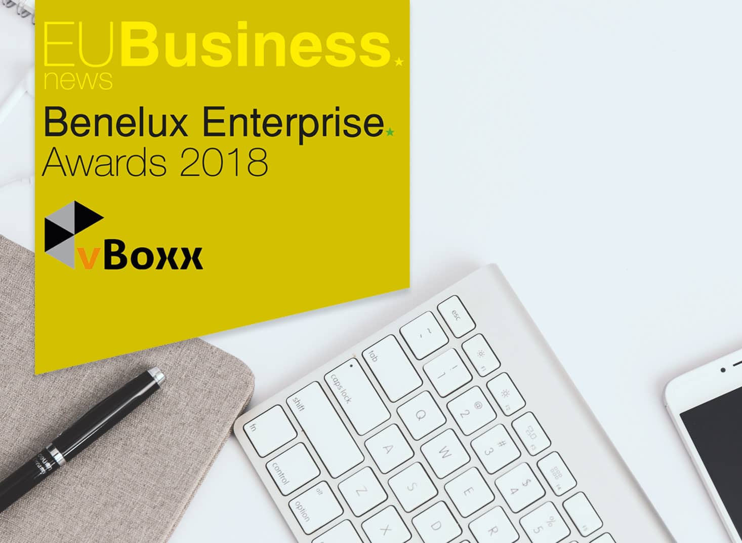 Best Cloud Services Company 2018