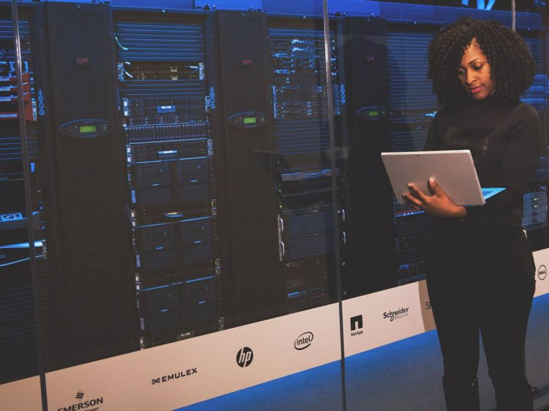 facts about data centers you didn't know