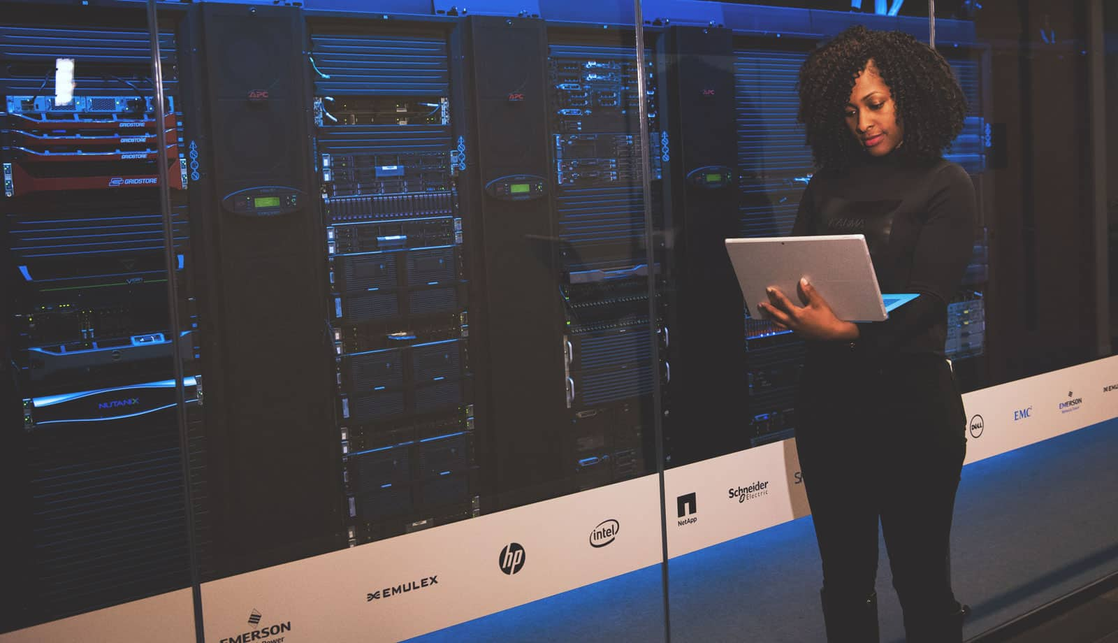 Impressive facts about data centers you didn't know